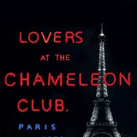 Book Review: Lovers at the Chameleon Club, Paris 1932