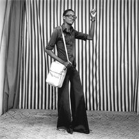 Malick Sidibé Photographs  Malick Sidibé