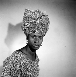 Malick Sidibé Photographs