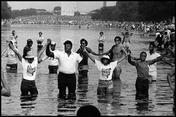 March on Washington; August 28, 1963. - LEONARD FREED