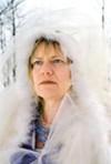 Maria Palmer as Norns
