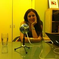Podcast Episode 21: Maria Todaro