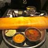Food Detour: Pongal Restaurant on Lexington Avenue