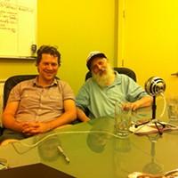 Podcast Episode 20: Matthew Pokoik