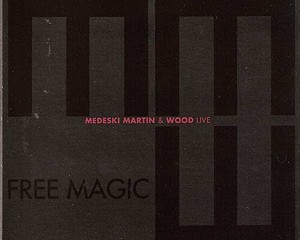 Medeski, Martin & Wood, Free Magic, 2012, Indirecto Records
