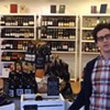 Podcast Episode 49: Natural Wine with Michael Drapkin