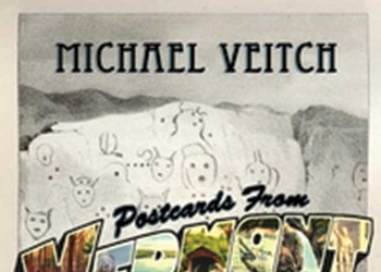 CD Review: Postcards from Vermont, Volume 1