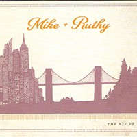 CD Review: The NYC EP