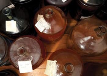 Monastery Vinegar Festival