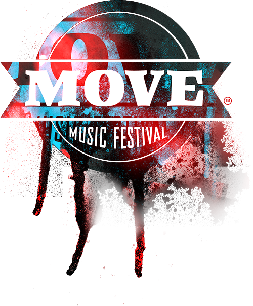 MOVE Music Festival Shakes Albany This Weekend | Daily Dose