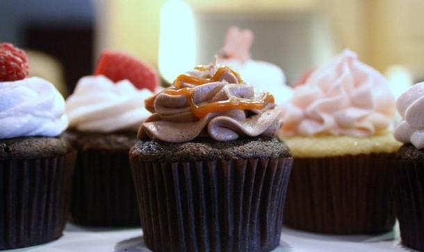 Moxie Cupcake, New Paltz