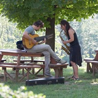 Music at Omi Residency Accepting Applications