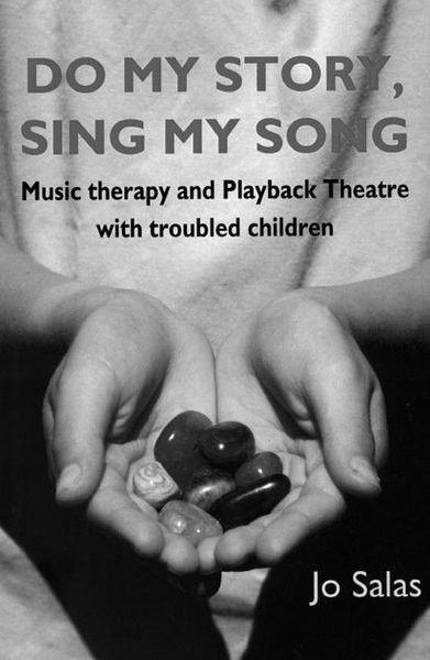 Music therapy is used for treatment for severely troubled children in Do My Story, Sing My Song.