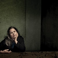 Natalie Merchant Returns to UPAC