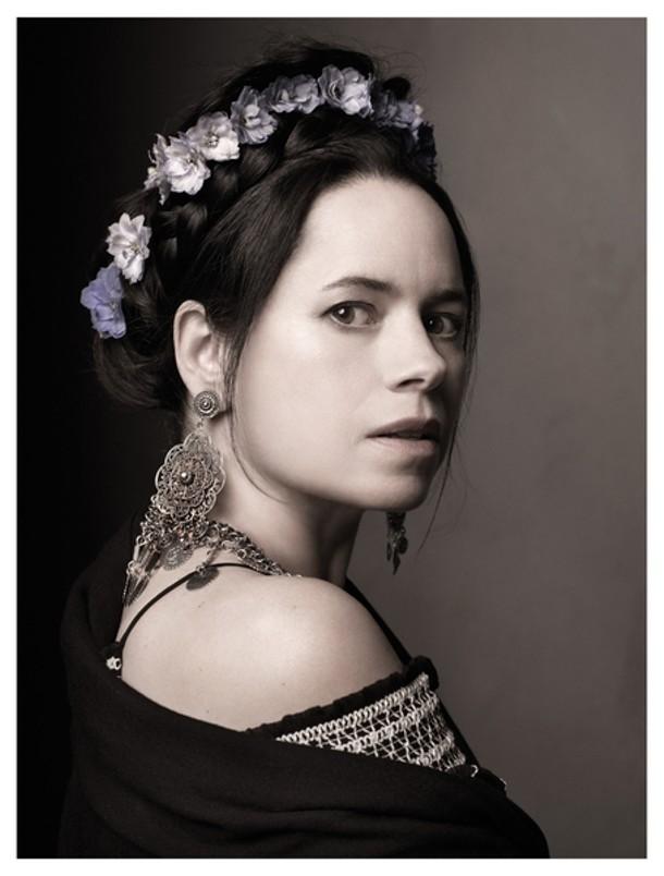 Natalie Merchant - MARK SELIGER