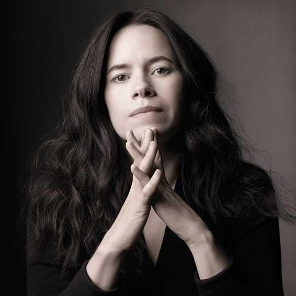 Natalie Merchant - MARION ETTLINGER