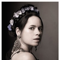 On The Cover: Natalie Merchant