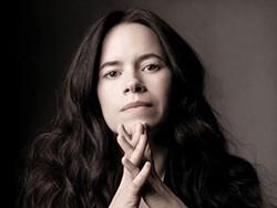 MARION ETTLINGER - Natalie Merchant