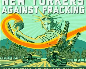 New Yorkers Against Hydrofracking: An Urgent Call to Action in Albany