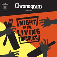 Night of the Living Basques