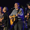 Nightlife Highlights: David Bromberg Quintet