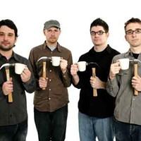 Nightlife Highlights: So Percussion