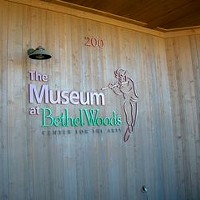 Woodstock Museum at Bethel Woods