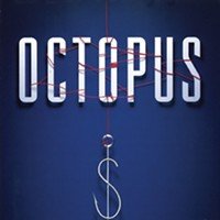 Book Review: Octopus