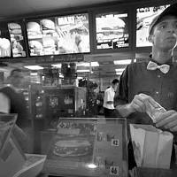 Of Minarets & McDonald's