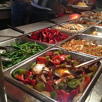 Mid-Hudson Buffet in Kingston: Budget-friendly & kid friendly!
