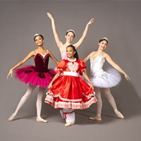 "Orange County Ballet Theatre presents ""The Nutcracker"" a Hudson Valley family tradition of 44 years"