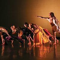 PS21 Dance Festival