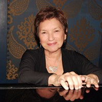 Native Hudson Valley Pianist Peggy Stern Gets Jazz Award