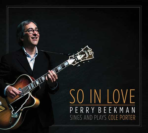 Perry Beekman, So in Love, 2013, Independent