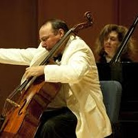 Cellist Peter Wiley Performs in Poughkeepsie