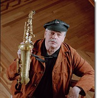Phil Woods Headlines Berkshire Gateway Jazz Weekend