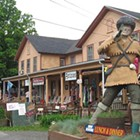 Davy Crockett Day in Phoenicia