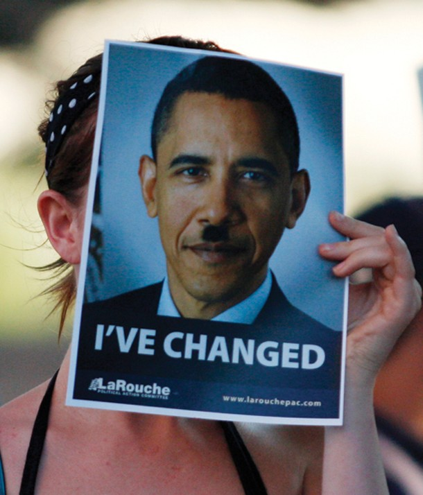 Photo by Jessica Rinaldi / Reuters