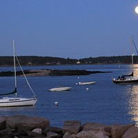 Pisces Full Moon and Mercury in Libra