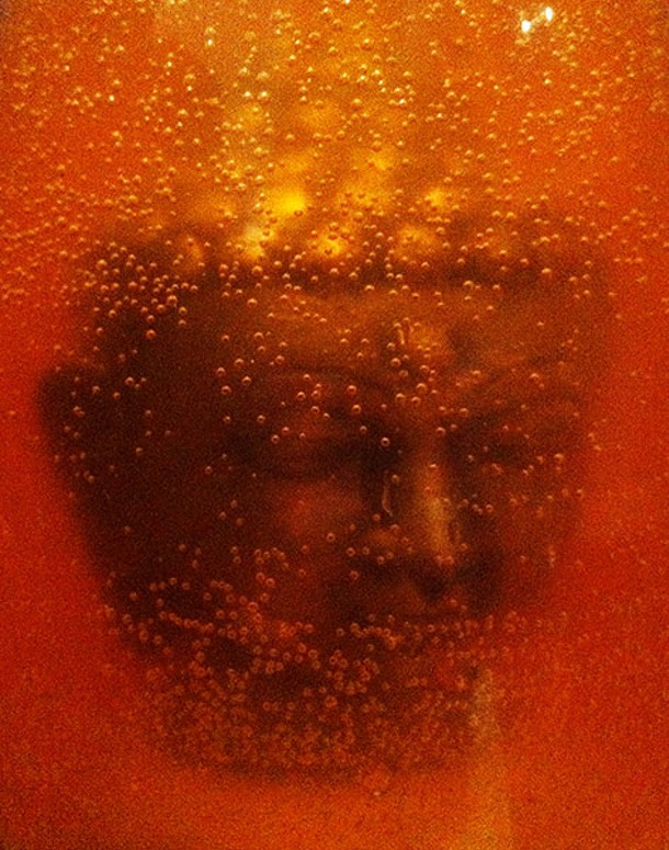 Piss-Buddha by Norm Magnusson