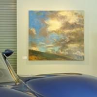 RCS Fine Art presents Summerland