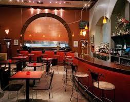 Red Bistro at Terrapin restaurant