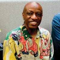 Jazz Legend Reggie Workman Plays Hudson on Sunday
