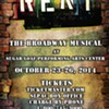 Rent–The Broadway Musical Performance–at the Sugar Loaf Performing Arts Center