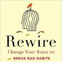 """Rewire"" Author Talk in Rhinebeck"