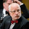 Richard Dreyfuss in Columbia Memorial Health Benefit at Helsinki Hudson