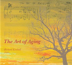 Richard Kimball - The Art of Aging - (2004, Richard Kimball Publishing)