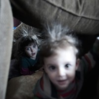 The Lazy Parent's Guide to Indoor Fun
