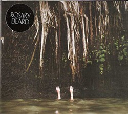 Rosary Beard, Halfmoon Fever, Independent, 2012.