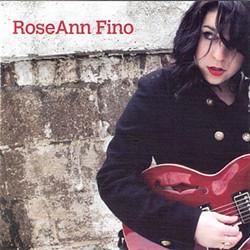 RoseAnn Fino, RoseAnn Fino, 2013, Woodstock Records